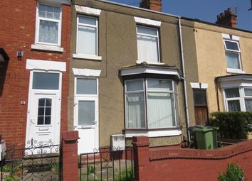 Thumbnail 3 bed property to rent in Stanley Road, Wellingborough