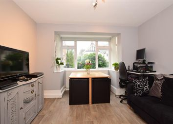 Thumbnail 1 bed flat for sale in Kings Avenue, Buckhurst Hill, Essex