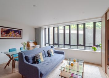 Thumbnail 1 bed flat for sale in Blake Tower, 2 Fann Street, Barbican