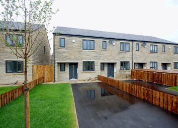 Thumbnail 3 bed property to rent in Hayfield Road, New Mills, High Peak