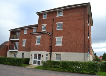 Thumbnail 2 bedroom flat for sale in Goldstraw Lane, Fernwood, Newark