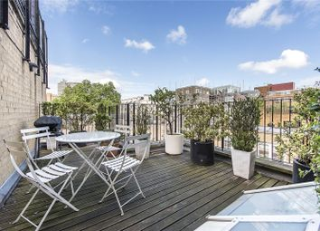 Thumbnail 3 bedroom flat for sale in Queen's Gate, London