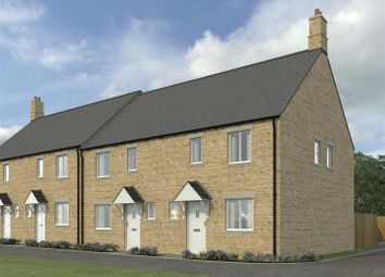 Thumbnail 2 bedroom property for sale in Hewins Place, Willersey, Broadway
