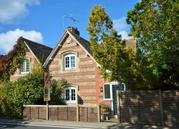 Thumbnail 3 bed cottage for sale in South Street, Fontmell Magna, Shaftesbury