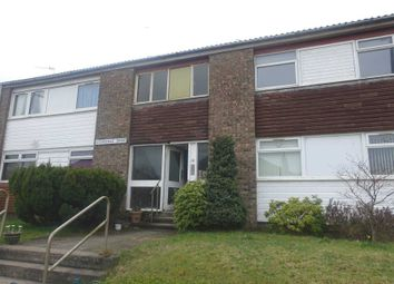 Thumbnail 1 bed flat to rent in Lounsdale Drive, Paisley