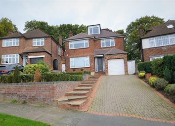 Thumbnail 5 bed detached house for sale in The Reddings, Mill Hill