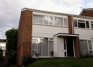 Thumbnail Semi-detached house to rent in Osward, Courtwood Lane, Forestdale, Croydon