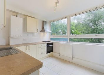 Thumbnail 2 bed flat for sale in Windrush Lane, London