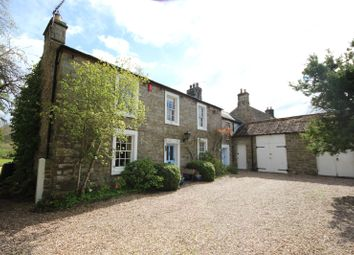 Thumbnail 4 bed property for sale in The Lawn, Castle Carrock, Brampton, Cumbria