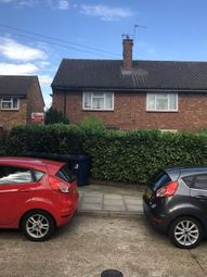 Thumbnail 2 bed maisonette for sale in Ripon Close, Northolt, Middlesex