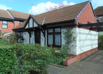 Thumbnail 1 bedroom detached bungalow for sale in Prospect Place, Epsom