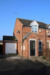 Thumbnail 2 bed semi-detached house to rent in Hayton Grove, Boothferry Road, Hull