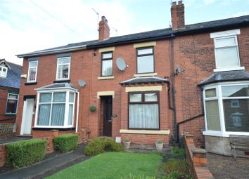 Thumbnail 3 bed terraced house to rent in Ledger Lane, Wakefield, West Yorkshire