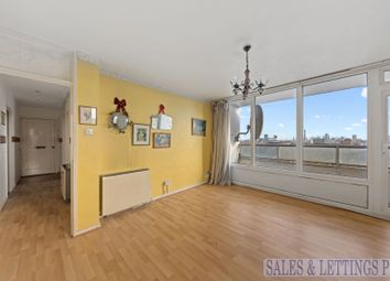 Thumbnail 2 bed flat for sale in Kennet House Church Street, London