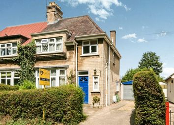 Thumbnail 3 bed property to rent in Luffenham Road, Ketton, Stamford