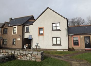 Thumbnail 2 bed flat for sale in Harbour Row, Helmsdale