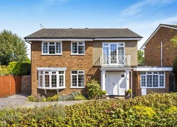 Thumbnail 4 bed detached house for sale in Clarendon Gardens, Tunbridge Wells, Kent, .