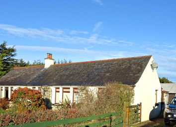 Thumbnail 4 bed detached bungalow for sale in Annan, Dumfries & Galloway