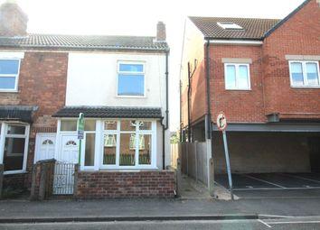 Thumbnail 3 bed terraced house for sale in Cobden Street, Long Eaton, Nottingham