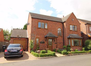 Thumbnail 4 bed detached house for sale in Majors Fold, Off The Straits, Lower Gornal