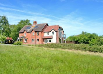 Thumbnail 3 bed cottage for sale in Sedgehill, Shaftesbury, Dorset