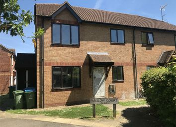 Thumbnail Studio for sale in Parslow Court, Aylesbury, Buckinghamshire