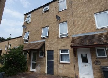 Thumbnail 6 bed town house for sale in Bringhurst, Orton Goldhay, Peterborough, Cambridgeshire