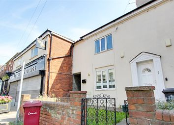 Thumbnail 2 bed terraced house for sale in Fleetgate, Barton-Upon-Humber, Lincolnshire