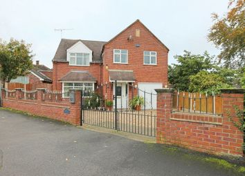 Thumbnail 4 bed detached house for sale in The Avenue, Cheadle