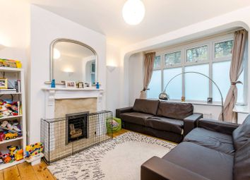 3 bed semi-detached house for sale in Annsworthy Crescent, South Norwood, London SE25