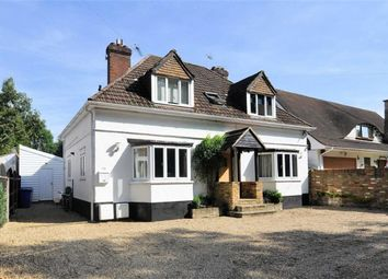 Thumbnail 2 bed maisonette for sale in The Embankment, Wraysbury, Berkshire