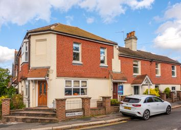 Grovehill Road, Redhill RH1. 2 bed flat for sale