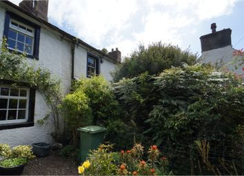 Thumbnail 3 bed terraced house for sale in Bongate, Appleby-In-Westmorland