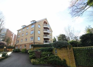 Thumbnail 2 bed flat for sale in Kelsey Gate, 27 Court Downs Road, Beckenham