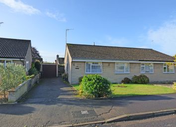 Thumbnail 2 bed semi-detached bungalow for sale in Southgate Drive, Wincanton