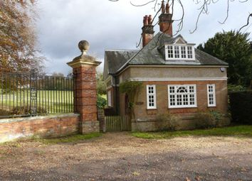 Thumbnail 3 bedroom detached house to rent in Chilton Foliat, Hungerford