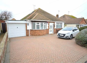 Thumbnail 4 bed detached bungalow for sale in Botany Road, Broadstairs, Kent
