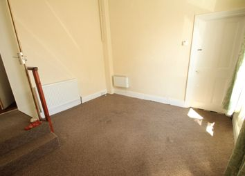 Thumbnail 1 bed flat to rent in Desbrough Road, St Judes, Plymouth