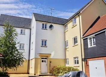 Thumbnail 2 bed flat for sale in Saines Road, Dunmow
