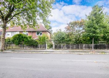 Thumbnail 4 bed semi-detached house for sale in Berkeley Road, Crosby, Liverpool, Merseyside