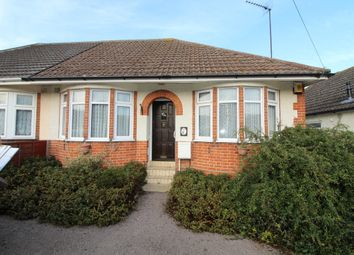 2 bed semi-detached bungalow for sale in Brockley Crescent, Ipswich IP1