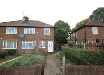 Thumbnail 2 bed maisonette for sale in Welland Gardens, Western Avenue, Perivale, Greenford