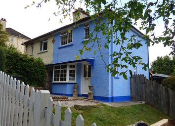 Thumbnail 3 bed semi-detached house for sale in School Crescent, School Road, Joys Green, Lydbrook