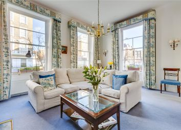Thumbnail 4 bedroom end terrace house for sale in Sutherland Street, Pimlico, London