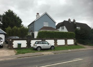 Thumbnail 3 bed detached house for sale in Fontwell Avenue, Eastergate, Chichester, West Sussex