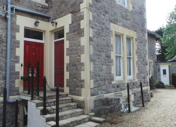 2 bed maisonette to rent in Wilton Gardens, Weston-Super-Mare BS23