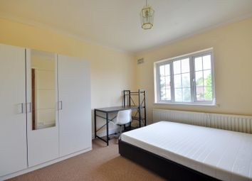Thumbnail 4 bedroom semi-detached house to rent in Pield Heath Road, Uxbridge, Middlesex