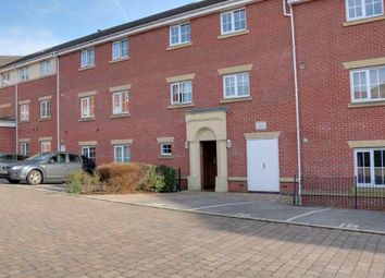 Thumbnail 1 bed flat for sale in Derby Court, Bury