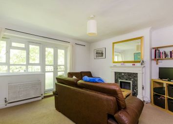 Thumbnail 4 bed flat to rent in Esher Gardens, Southfields