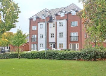 Thumbnail 1 bed flat for sale in Shottery Close, Ipsley, Redditch
